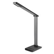 飞利浦 71665 晶璨 台灯 1 kg 黑色  优质光源 时尚造型 多档触控调节