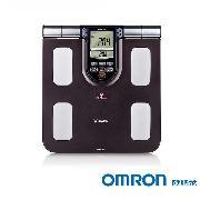 欧姆龙 HBF-371 体重脂肪测量器
