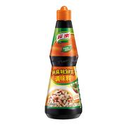 家樂  鮮麻辣鮮露調味料 468g/瓶 3瓶/組