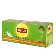 立頓  黃山茖峰綠茶S25 50g/盒 5盒/組