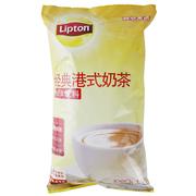 立顿  经典港式奶茶 1kg/袋 1袋