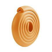 卓理 ACS01-WC 防撞条(2米/条)8米装  本木色