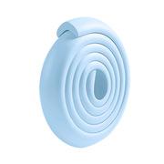 卓理 ACS01-WT 防撞条(2米/条)8米装  浅蓝色