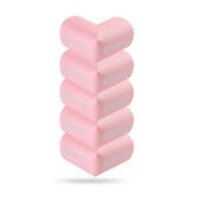卓理 ACA01-PK 防撞角(10个/包)20个  粉色
