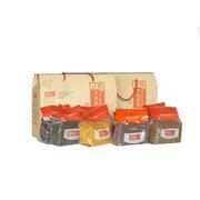 道隐谷  大米伴侣5包装 500g*5   玉仁米+竹香米+南瓜荞麦米+菠菜绿豆米+胡萝卜红豆米