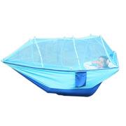 三極 TP1118 防蚊蟲超輕便攜式吊床 260*140cm 藍色