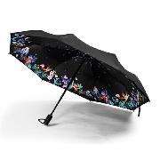 睿量 RT-U3 自动开收晴雨两用伞