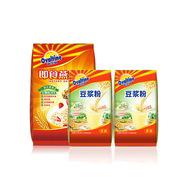 阿華田  豆漿粉 360g*2+燕麥片525g 1500g   禮品袋