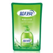 藍月亮  蘆薈抑菌洗手液 500g/袋 5袋/組