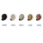長虹 CXC-S520 小豆豆藍牙耳機  黑色