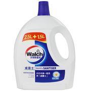 威露士  衣物除菌液 4L/瓶 1瓶