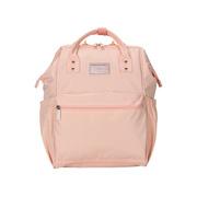 九微米  【鄧莎同款】多功能大容量母嬰媽咪包 粉藍色