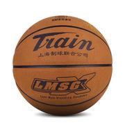 火车 TB7071_7# 火车头篮球
