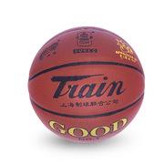 火车 TB7402_7# 火车头篮球