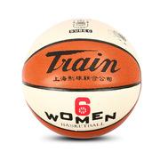 火车 TB6510_6# 火车头篮球女子