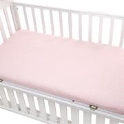 貝彤 BT089236 竹纖維3D席 75*125cm 粉色