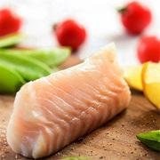 爱吃鱼  鳕鱼 800g