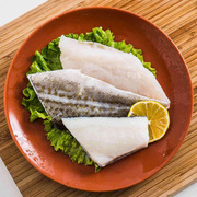 愛吃魚  鱈魚 1200g