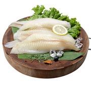 海鮮盛宴  魚柳 1000g
