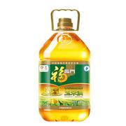 福臨門  黃金產地玉米油 4L