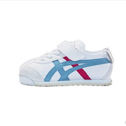 鬼冢虎 婴幼儿童鞋MEXICO 66 TS系列23.5码 14.5厘米 蓝色