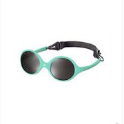 Ki ET LA 兒童寶寶防紫外線太陽眼鏡薄荷藍0-18個月嬰童(國內寶寶建議0-6個月適用) 默認 彩色