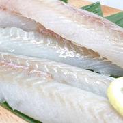 海鲜盛宴  狭鳕鱼柳 400g*5