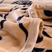 芳恩 FN-T472-1 生活之家云絨毯 200*230cm 隨機色 瓦楞紙質天地蓋禮品盒