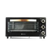 伊萊克斯 EGOT315 電烤箱 功率:1380W容量:15L 黑色