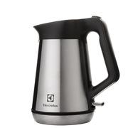 伊萊克斯 EEK5604S 電熱水壺 功率:2000W 1.5L 不銹鋼色