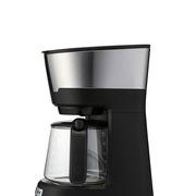 伊萊克斯 ECM5604S 咖啡機 功率:915W 1.4L 不銹鋼色