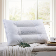 KENZO KZX-001 健康枕頭 尺寸:48*74cm 白色