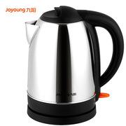 九陽 JYK-17C15 開水煲  不銹鋼色  九陽(Joyoung)電水壺 熱水壺 1.7L電熱水壺 燒水壺 優質溫控JYK-17C15