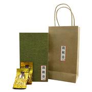 奧馨 SNSYC1 福萃·蘭花 鐵觀音茶 150g 土黃色