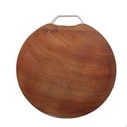 國產  圓形膠木砧板 36*4cm