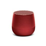 樂上 LA113 創意藍牙音箱 紅色 直徑36*H36?mm 紅色