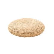 国产  草编坐垫 内心6-10cm