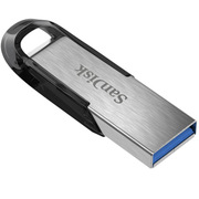 闪迪 CZ73酷铄 U盘 32G USB3 金属银色