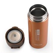 乐扣乐扣 LHC6020FU 一键式真空保冷杯B款 350mL  彩盒包装