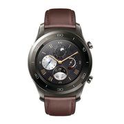 华为 LEO-DLXXU WATCH 2 Pro智能手表  银灰色