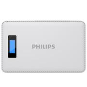 飞利浦 DLP1200P 移动电源 20000毫安 白色