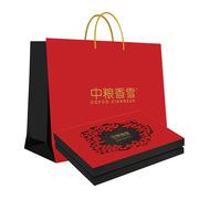 中糧 香雪花之物語 月餅禮盒 640g 禮盒