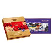 组合  中秋国庆生活食品500元套餐二 400*200*300mm 混色