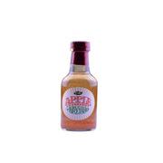 Eulla  尤娜充氣果汁飲料(蘋果蔓越莓味) 250ml*6瓶