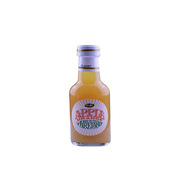 Eulla  尤娜充气果汁饮料(苹果橙味) 250ml*6瓶