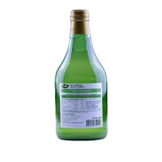 Eulla  尤娜充氣果汁飲料(蘋果原味) 750 ml*2瓶