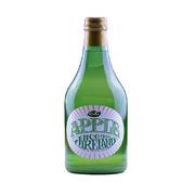 Eulla  尤娜充气果汁饮料(苹果原味) 750 ml*12瓶
