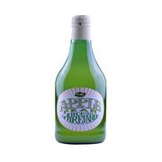 Eulla  尤娜充气果汁饮料(苹果梨味) 750 ml*12瓶