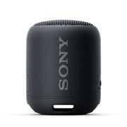 索尼 SRS-XB12 蓝牙音箱 黑色