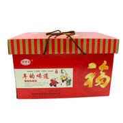 明智園  年的味道禮盒 1050g